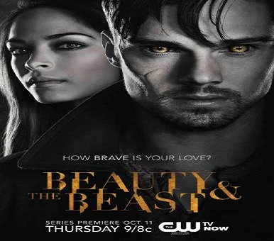 مترجم الحلقة الـ(1) مسلسل Beauty and the Beast الموسم 3