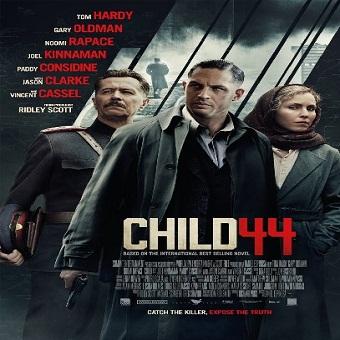 فيلم Child 44 2015 مترجم  HDRip 576p