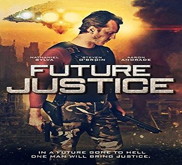 فيلم Future Justice 2014 مترجم