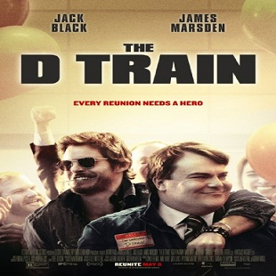 فيلم The D Train 2015 مترجم نسخة ديفيدى