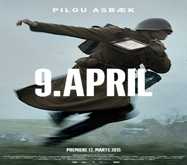 فيلم April 9th 2015 مترجم نسخة بلورى