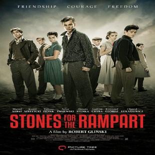 فيلم Stones for the Rampart 2014 مترجم HDRip 576p