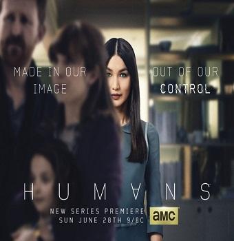مترجم الحلقة الـ(6) مسلسل Humans 2015 الموسم الاول