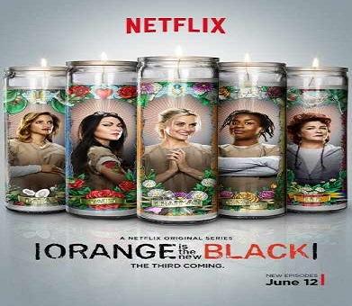 مترجم الحلقة الـ(4) مسلسلOrange Is the New Black الموسم 3