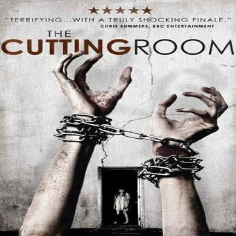 فيلم The Cutting Room 2015 مترجم WEB-DL 576p