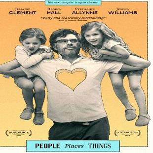 فيلم People Places Things 2015 مترجم نسخة ديفيدى