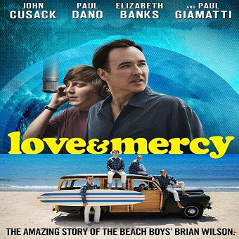 فيلم Love And Mercy 2014 مترجم بجودة ديفيدى