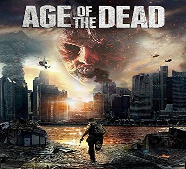 فيلم Age of the Dead 2015 مترجم WEB-DL 576p