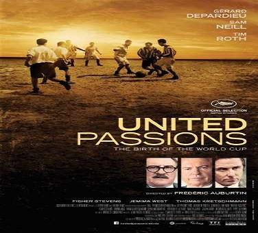 فيلم United Passions 2014 مترجم WEB-DL 576p