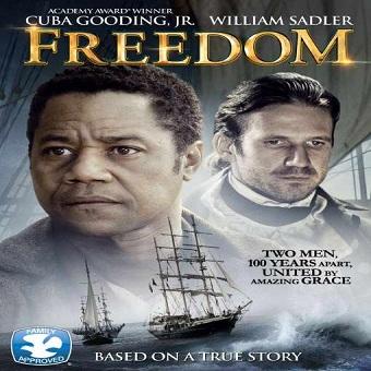 فيلم Freedom 2014 مترجم WEB-DL 576p