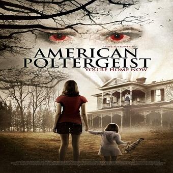 فيلم American Poltergeist 2015 مترجم BRRip