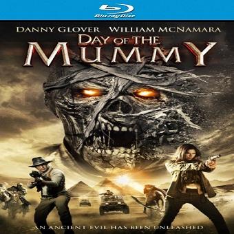 فيلم Day of the Mummy 2014 مترجم BluRay 576p