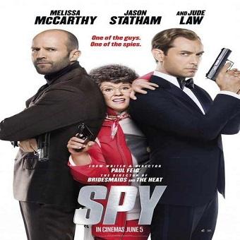 فيلم Spy 2015 مترجم نسخة كـــــام