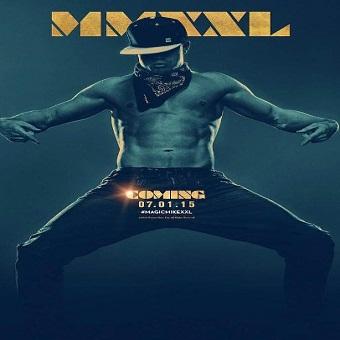 فيلم Magic Mike XXL 2015 مترجم نسخة تـــى اس