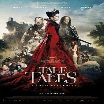 فيلم Tale of Tales 2015 مترجم نسخة ديفيدى
