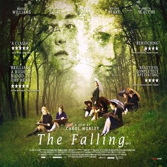 فيلم The Falling 2014 مترجم WEB-DL 576p