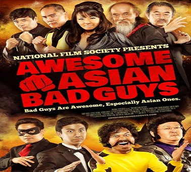 فيلم Awesome Asian Bad Guys 2014 مترجم WEB-DL 576p