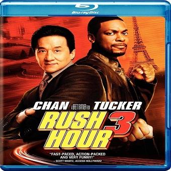 فيلم Rush Hour 3 2007 مترجم 720p BluRay