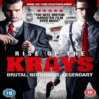 فيلم The Rise of the Krays 2015 مترجم نسخة اتش دى
