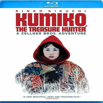 فيلم Kumiko the Treasure Hunter 2014 مترجم  BluRay