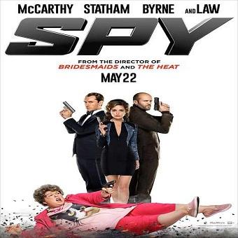 فيلم Spy 2015 يتصدر البوكس اوفيس