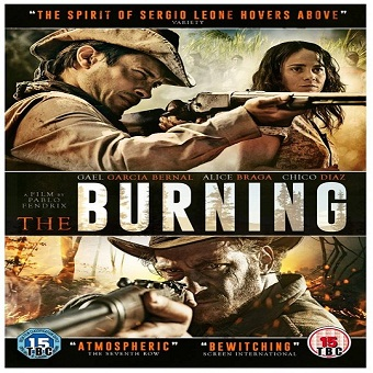 فيلم The Burning 2014مترجم 576p WEB-DL
