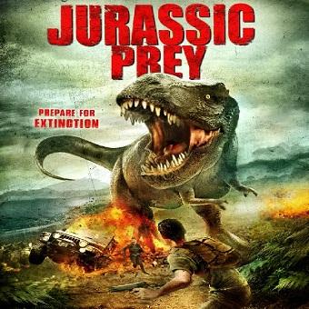 فيلم Jurassic Prey 2015 مترجم