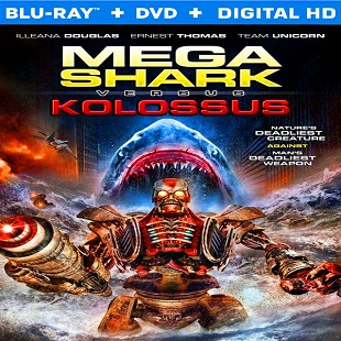 فيلم Mega Shark vs Kolossus 2015 مترجم 720p BluRay