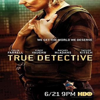 مترجم الحلقة الـ(4) True Detective 2015