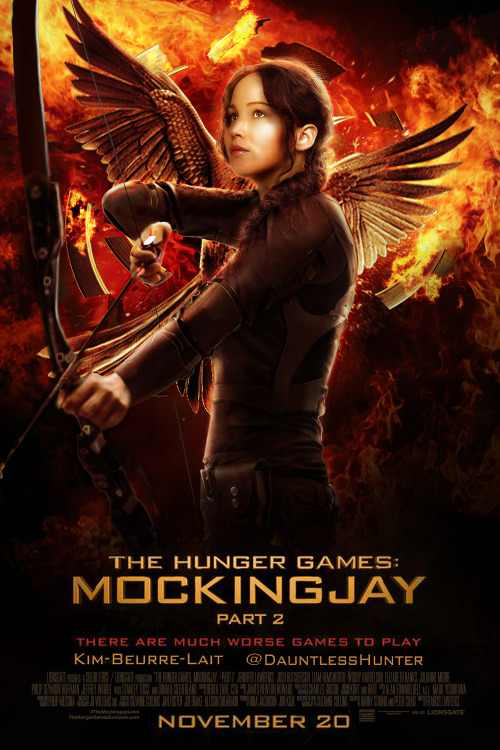 الدعائى Hunger Games Mockingjay tumblr10.jpg