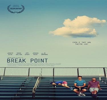 فيلم Break Point 2014 مترجم