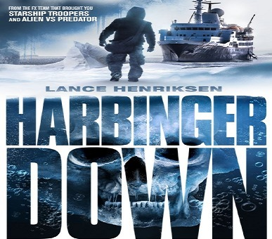 فيلم Harbinger Down 2015 مترجم  WEB-DL 576p