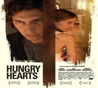 فيلم Hungry Hearts 2014 مترجم WEB-DL 576p