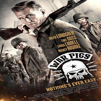 فيلم War Pigs 2015 مترجم  HDRip 576p