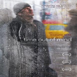 فيلم Time Out of Mind 2014 مترجم WEB-DL 576p