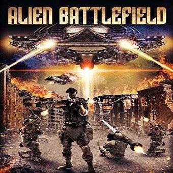 فيلم Alien Battlefield 2015 مترجم WEB-DL 576p