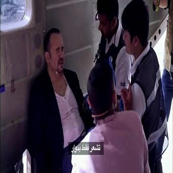 حلقة هشام عباس - برنامج رامز واكل الجو - الحلقة 13
