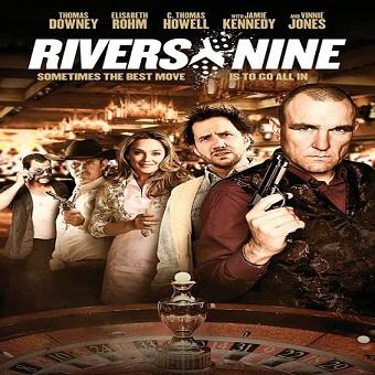 فيلم Rivers 9 2015 مترجم HDrip