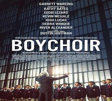 فيلم Boychoir 2014 مترجم 576p WEB-DL