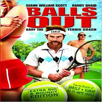 فيلم Balls Out 2015 مترجم WEB-DL 576p