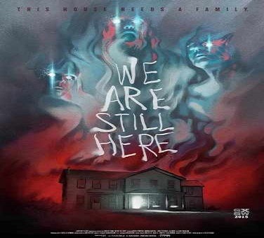 فيلم We Are Still Here 2015 مترجم WEB-DL 576p