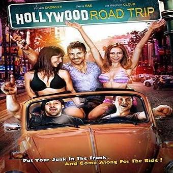 فيلم Hollywood Road Trip 2015 مترجم  WEB-DL 576p