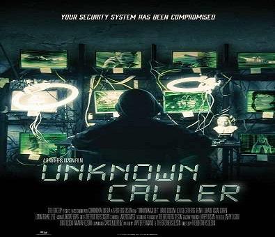 فيلم Unknown Caller 2014 مترجم BRRip