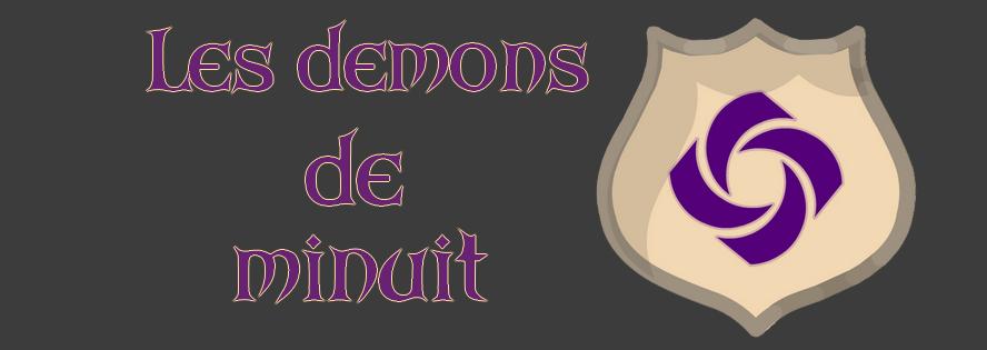 Les demons de minuits