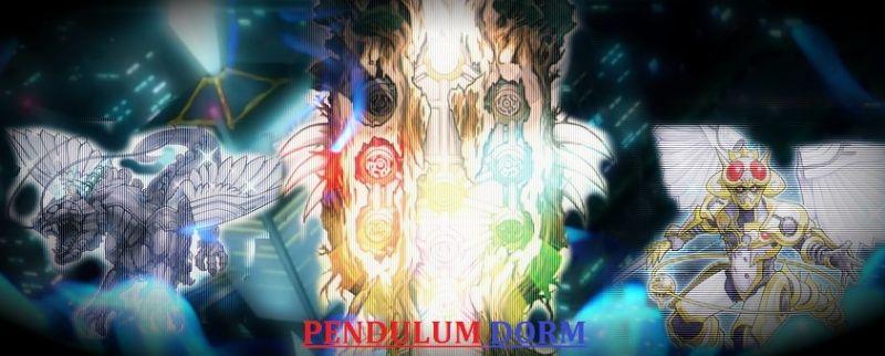 Pendulum Dorm