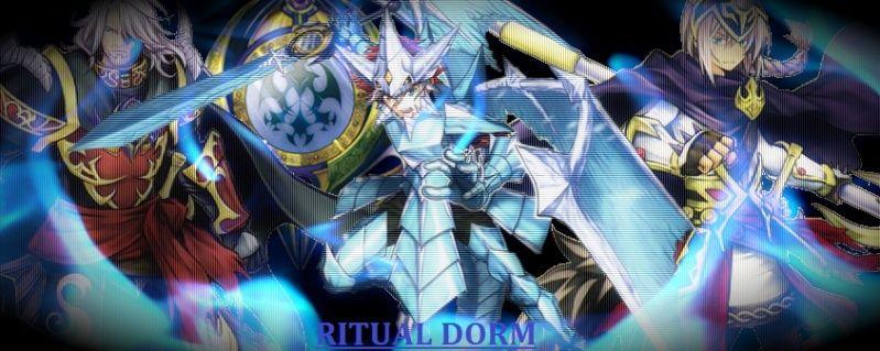 Ritual Dorm