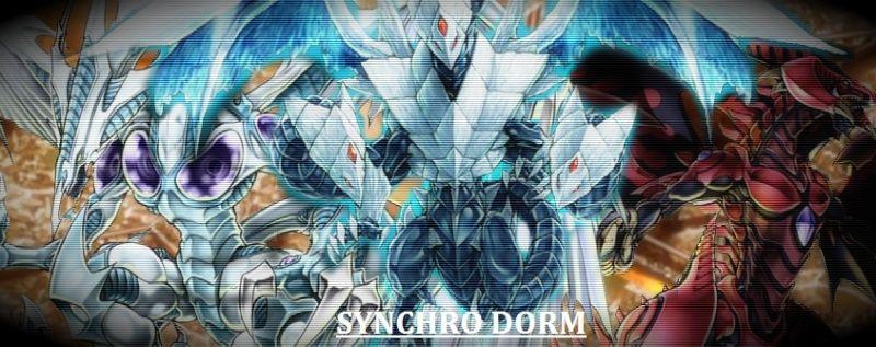 Synchro Dorm