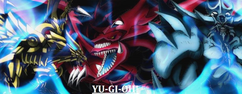 Yu-Gi-Oh! General Discussion