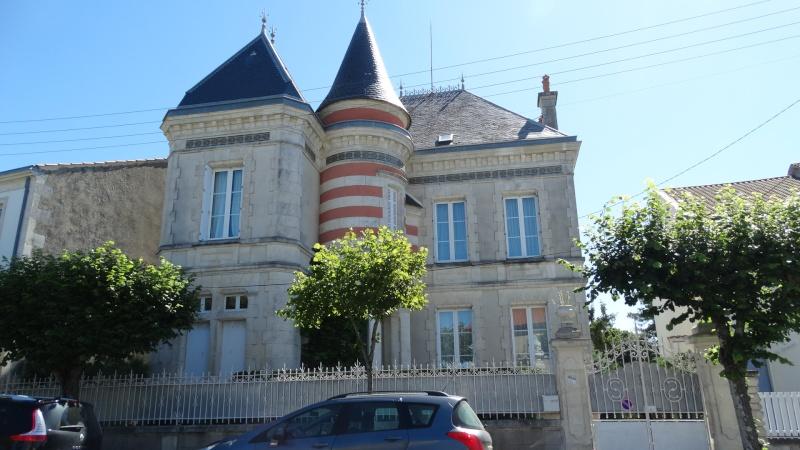 Fouras En Charente Maritime