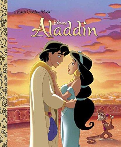 Aladdin - Page 34